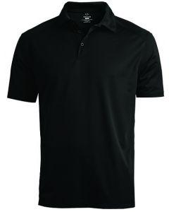 Men's Cotton Pique Polo