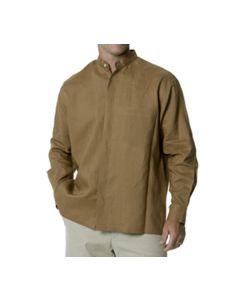 Men's Banded Collar Tunic - Hotel Uniforms