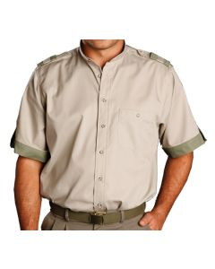 Men's Custom Spanish Aviator - Valet Uniforms