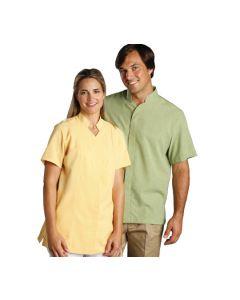 Male/Female Jiun Ho Spa Tunic - Hotel Uniforms