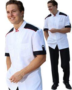 Bellman Doorman Uniform - Ritz Valet Shirt - Bellman Uniforms