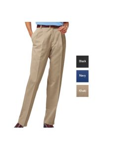 Female Pleated Front Pant - Hotel Uniforms
