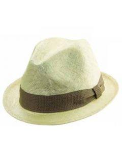 Fedora Hat - Bellman and Hotel Uniforms