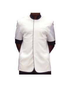 Men's Custom Mandarin Jacket - Bellman Uniforms
