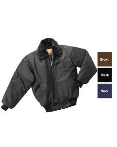 Men's Bomber Jacket - Hotel Uniforms