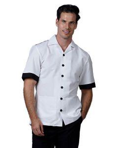 Signature Valet Shirt SS