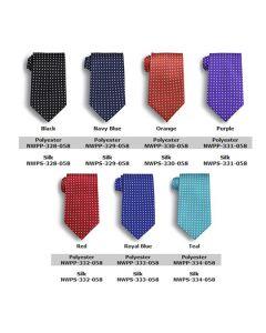 Newport Ties - Hotel Uniforms