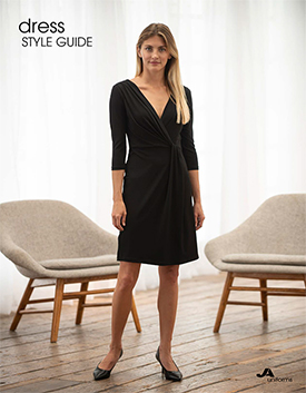 J.A. Uniforms Dress Collection