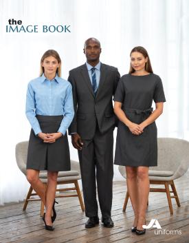 J.A. Uniforms The Image Book