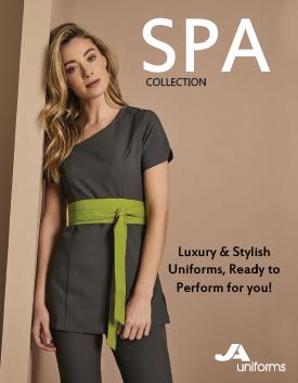 Spa Uniform Collection