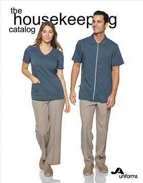 J.A. Uniforms Housekeeping