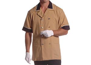 Bellman + Doorman Uniforms